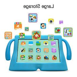 Android 8.1 Quad Core 7 Inch HD Game Kids Tablet Computer PC