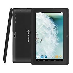 Yuntab 7 inch Android Tablet, Dual Core, 512MB+4GB Storage,