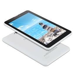AOSON S7+ Android 7.0 Quad Core Tablet PC, GSM 3G Phone Call