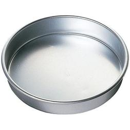 "Performance Cake Pan-Round 6""X2"