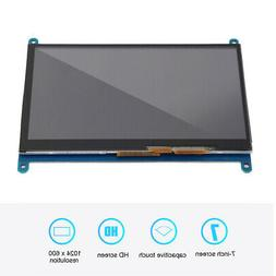 Capacitive Touch Screen 7 inch LCD Display HDMI Monitor for
