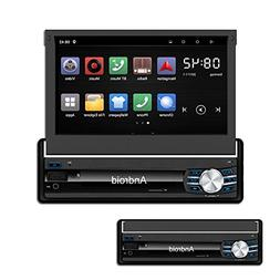 Yody Single Din Android 6.0 In Dash Car Stereo with Bluetoot