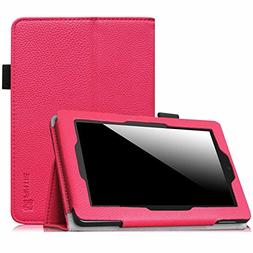 Fintie Folio Case for Fire HD 7 Tablet  - Slim Fit Leather S