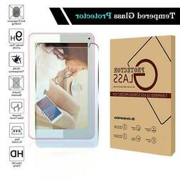 "For CELLO 7"" / 10.1"" INCH TABLET - Tempered Glass Screen Pro"