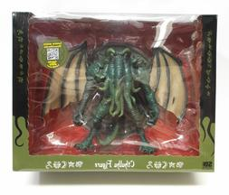 Cthulhu H.P. Lovecraft 7 Inch Action Figure SD Toys