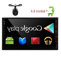 developed android capacitive touch double