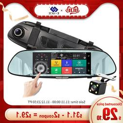 E-ACE Android <font><b>GPS</b></font> Navigation Car Dvr 3G