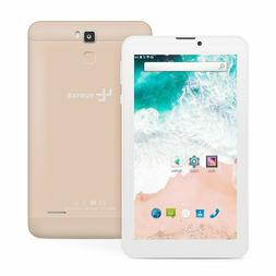 Yuntab E706 7 Inch Quad Core,Google Android 6.0,Unlocked Sma