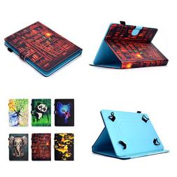 <font><b>7</b></font>.0 Universal Pu Leather Cover case For