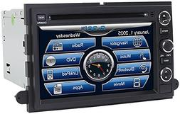 2006-2010 Ford Explorer 2007-2011 Ford Sport Trac In-Dash GP
