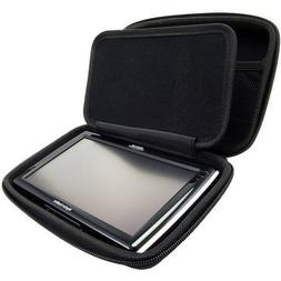 Extra Large Hard Shell Carry Case For Garmin Nuvi 2757LM, Nu