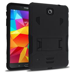 Heavy Duty Stand Case Armor Box Cover for Samsung Galaxy Tab