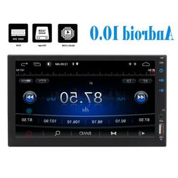 In-dash Android 6.0 WIFI 7 Inch Double 2DIN Car Radio Stereo