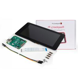 """7"""" Inch LCD Display Touch Screen 800x480 for Raspberry Pi 3"""