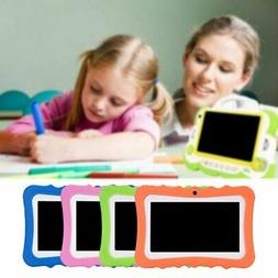 kid 7 inch student children learning tablet