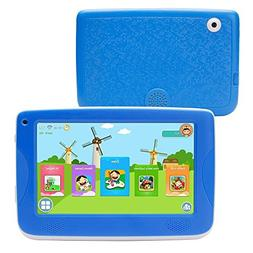 LLLccorp 7 inch Kids Education Tablets Android 5.1 1280x800