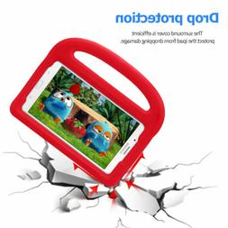 Kids Foam Shockproof Universal Case Stand Cover For Samsung