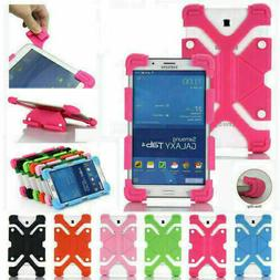 Kids Shockproof Soft Silicone Case Cover for RCA Voyager III