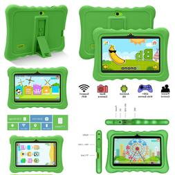 Kids Tablet 7 Inch 1GB Ram 8 GB Rom Android OS Quad Core Gre