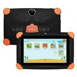 "XGODY Kids Tablet PC 7"" inch android 8.1 OS 16GB ROM Quad-Co"