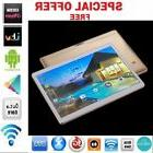 10.1 inch HD IPS Tablet PC Android OS Quad Core 2G+16G OTG B