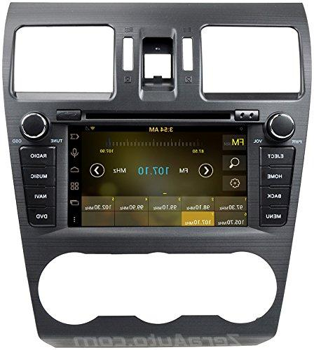 "14 16 18 Subaru GPS CD Receiver 7"" iPhone Android"