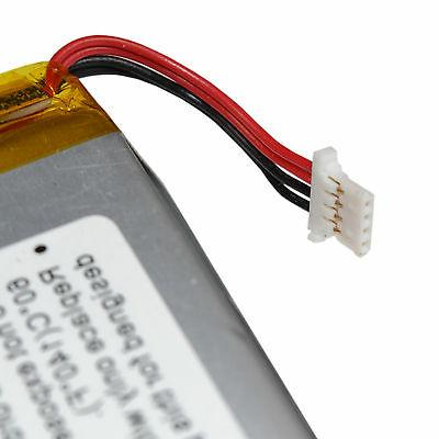 2000mAh Replacement Battery RCA Voyager 7-Inch