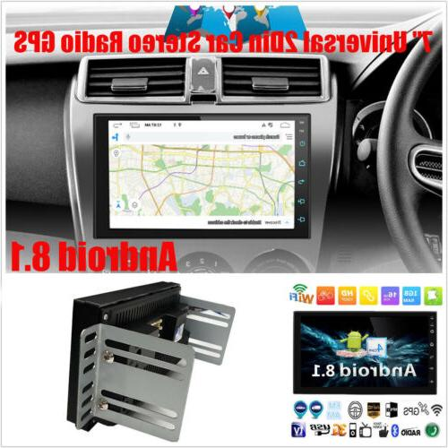 32GB Android Car GPS Touchscreen