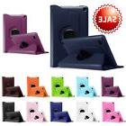 360 Rotating Smart Stand Case Cover For Amazon Kindle Fire H