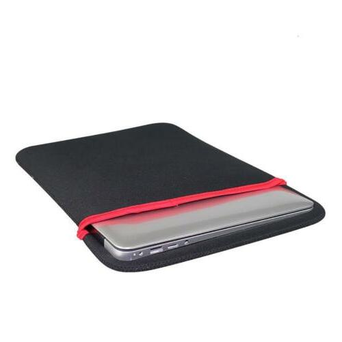 """7-14"""" Tablet Case Bags Sleeve Easy To"""