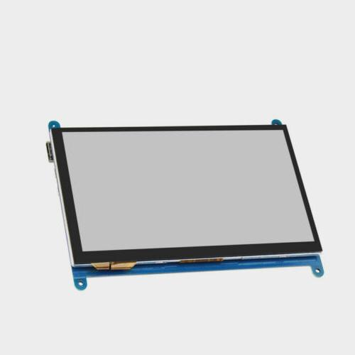 7 Inch 1024*600 Touch LCD Pi