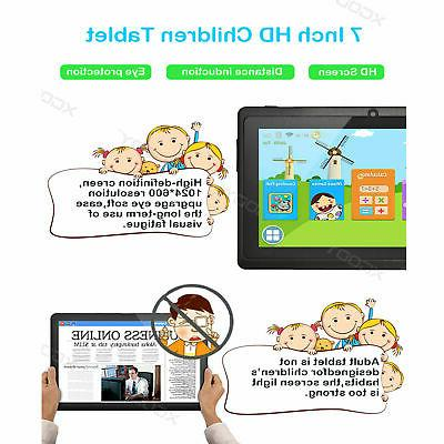 Tablet Android Bundle Proof