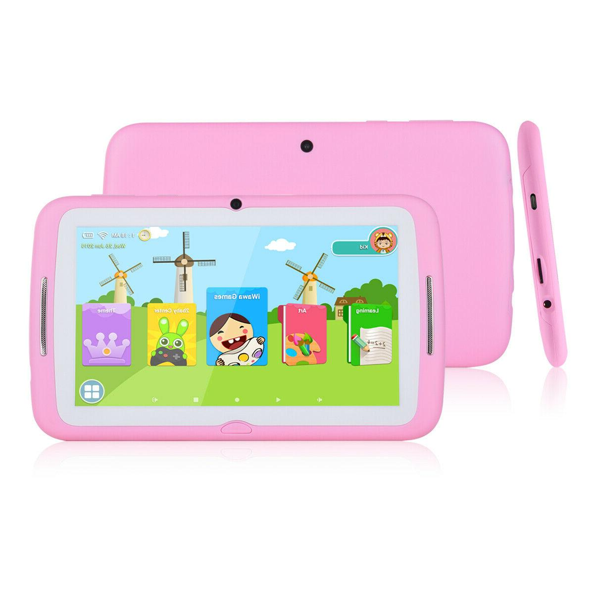 7'' Inch Tablet PC Dual Camera Bundle Proof