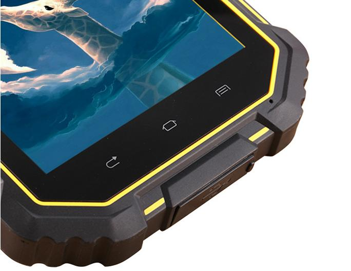Highton waterproof Android Rugged