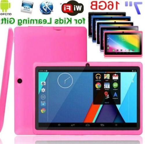 7 inch android 4 4 quad core
