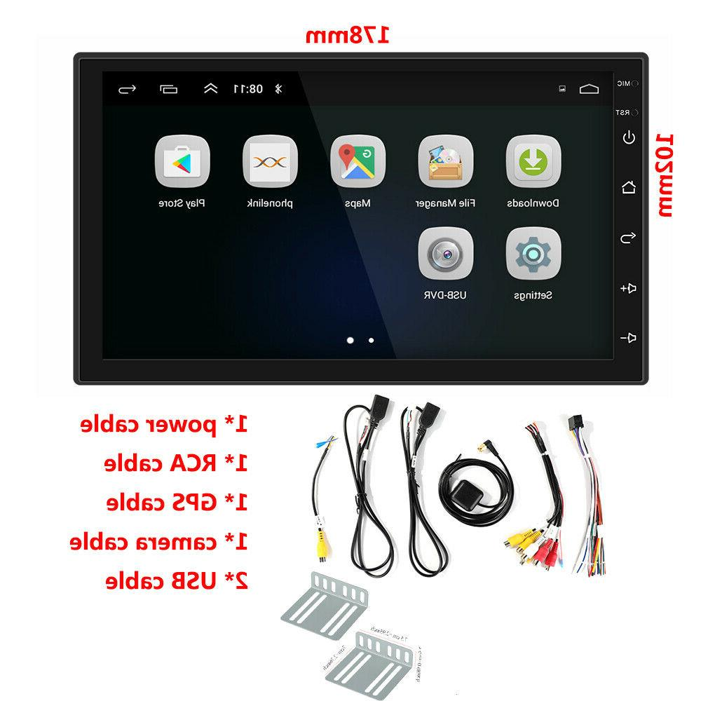 7 inch Android Car +32GB GPS