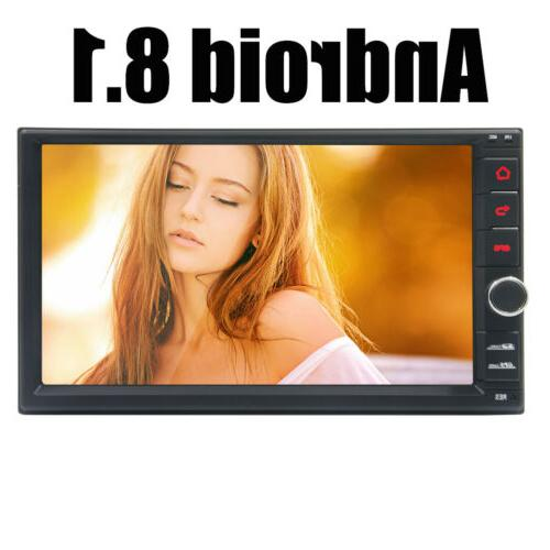 7 Inch Android 2 Quad-core GPS with Maps WIFI/3G/4G DVD