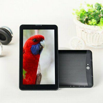 7 for Android 4.4 Tablets 8G quad