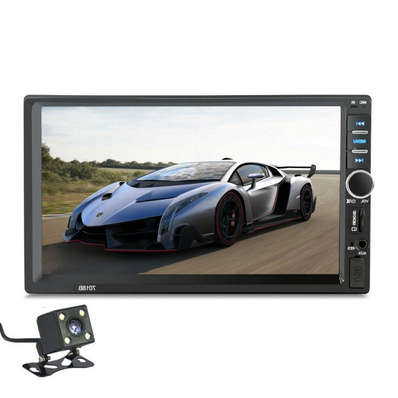 7 Inch Car Tou+ch Screen