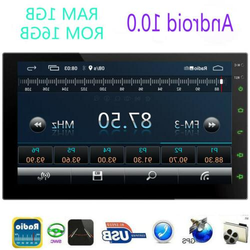 Android 10.0 Car Touch Screen Car Video