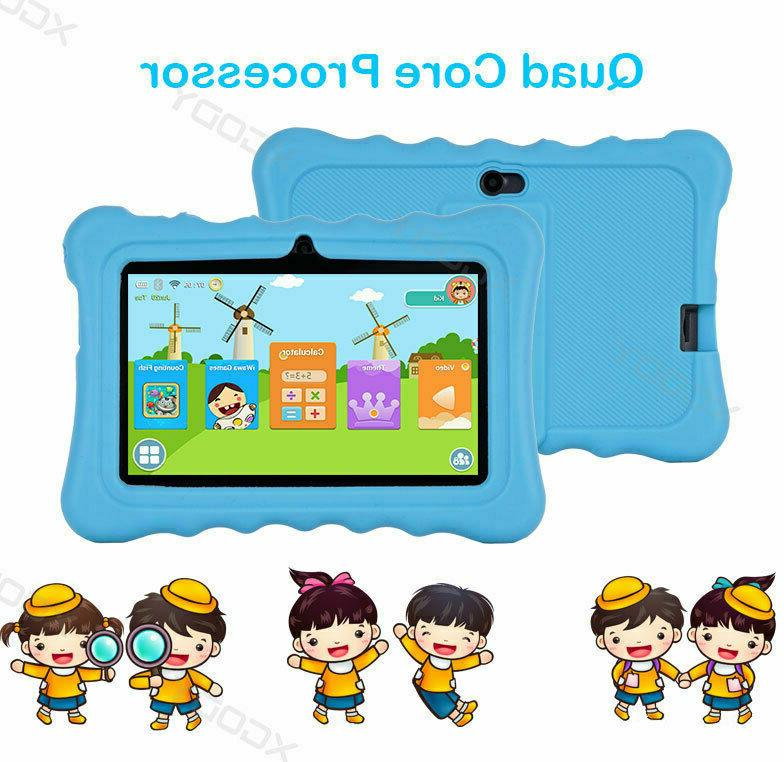 XGODY 8GB Kids Dual Camera WIFI
