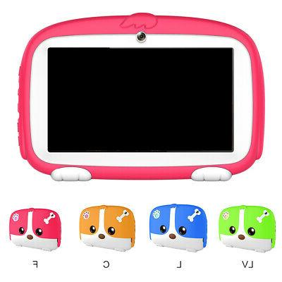 7 inch kids children android 6 0