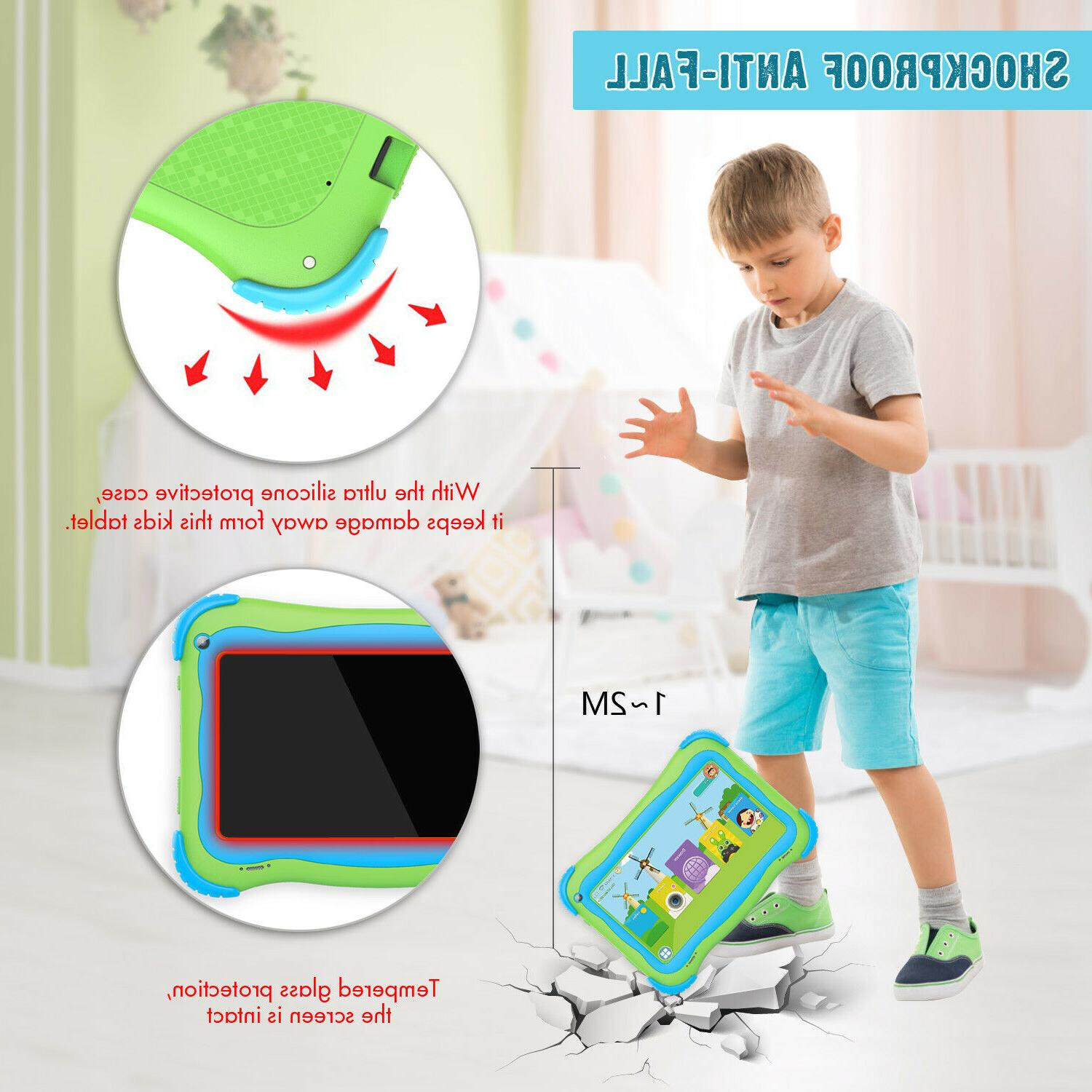 7'' Tablet Android Quad Core WiFi