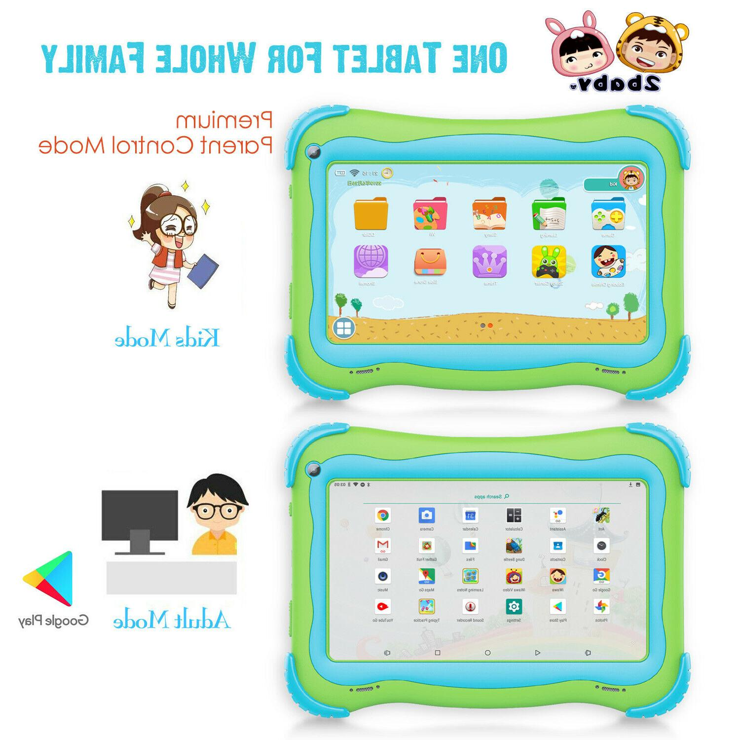 7'' Tablet PC Android Quad WiFi