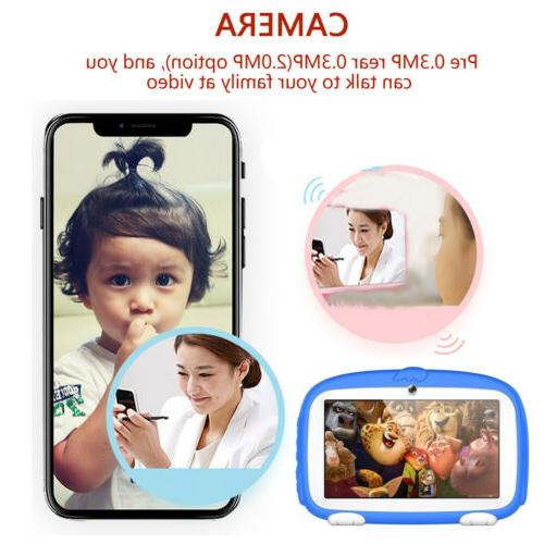 7Inch Educational HD for