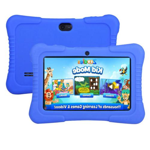"""7"""" Android Camera Education Game Boys"""