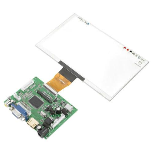 for Raspberry Pi AV Driver
