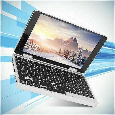 2020 Pocket Laptop Computer Notebook 7-Inch for Intel Window