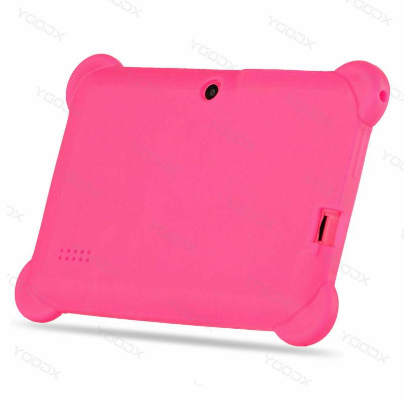 7'' inch Core HD Tablet PC Android 8.1 Camera