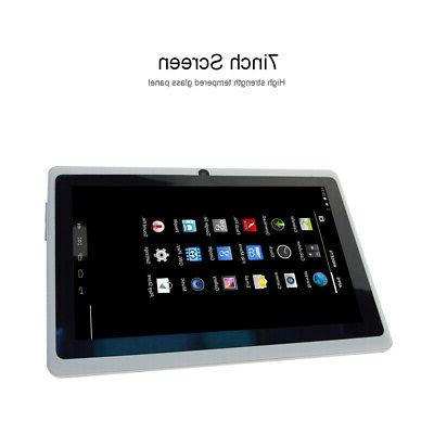 "7"" Inch Tablet Android 3G WiFi Dual"